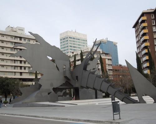 Barcelona Ejderhası