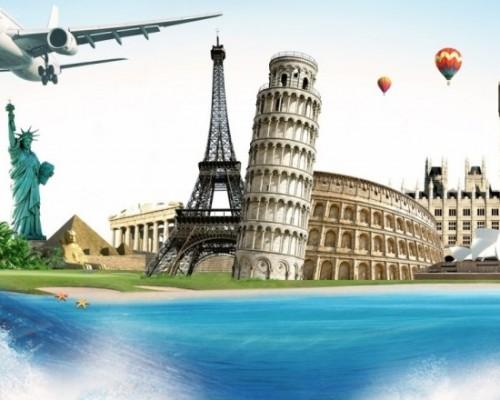 Türk ekranlarındaki gezi programları