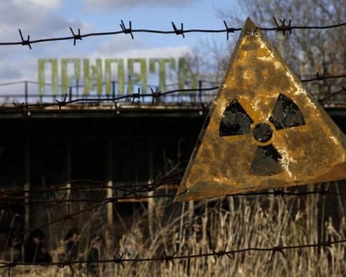 Çernobil ve Karadeniz ilişkisi